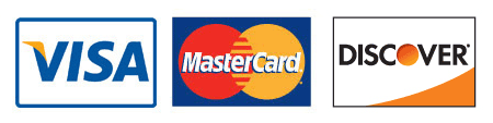 Attorney Joseph Waldbaum accepts Visa, MasterCard, and Discover Credit Cards