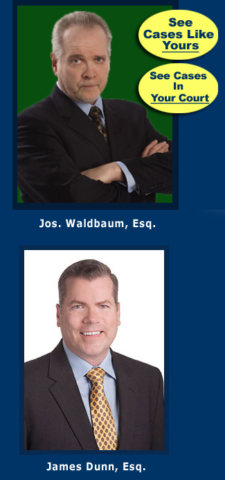 Jos. Waldbaum Will Get You A Work License